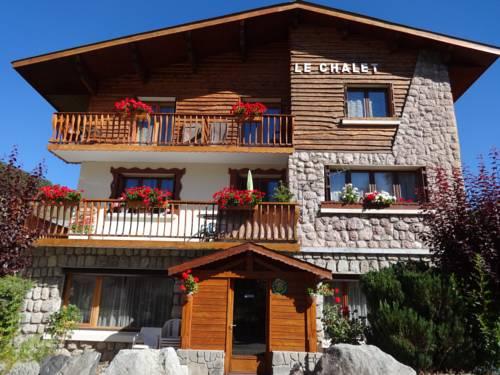 Hotel le Chalet : Hotel near Saint-Christophe-en-Oisans