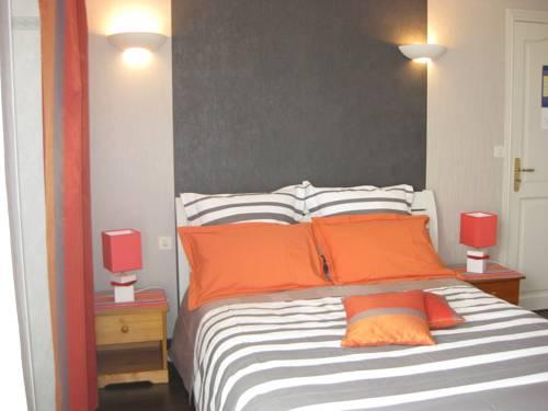 Chambre d'hôtes Aux Portes de Rennes : Bed and Breakfast near Saint-Jacques-de-la-Lande