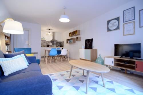 Krutenau : Apartment near Strasbourg