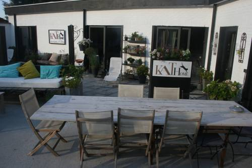 Guesthouse Kathome : Bed and Breakfast near Bondues