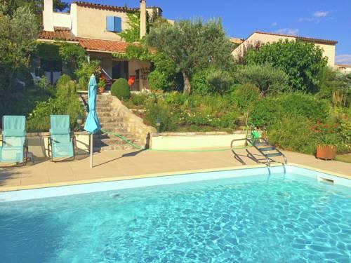 Holiday home Pasmal : Guest accommodation near Saint-Laurent-du-Verdon