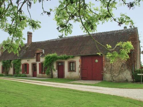 Maison De Vacances - St Maurice Sur Aveyron 2 : Guest accommodation near Dammarie-sur-Loing
