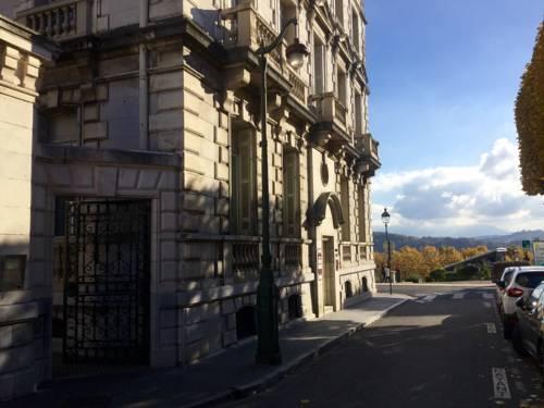 Résidence le France Studio : Apartment near Gelos