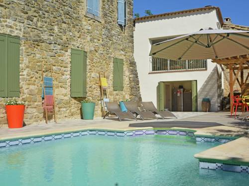 Belle Maison : Guest accommodation near Castelnau-Valence