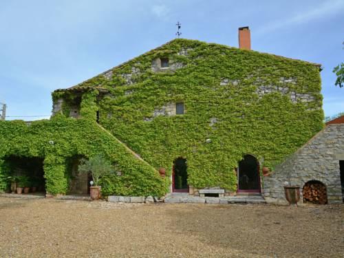 Domaine De Lavit : Guest accommodation near Cazevieille