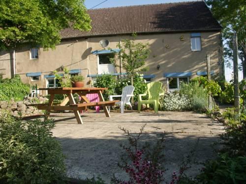 Bouron : Guest accommodation near Ronnet