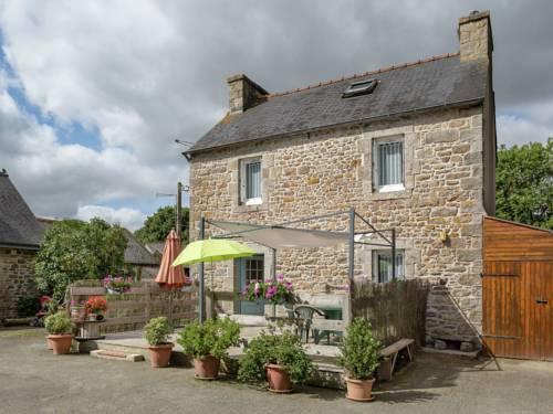 Maison De Vacances - Plouneventer : Guest accommodation near Bodilis