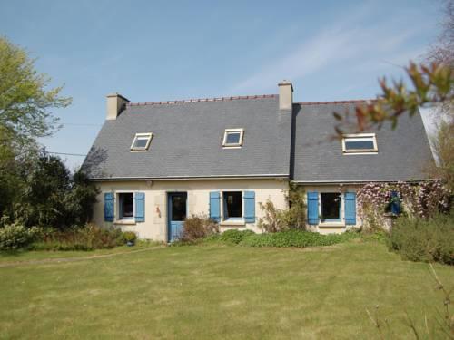 Maison De Vacances - Crozon : Guest accommodation near Crozon