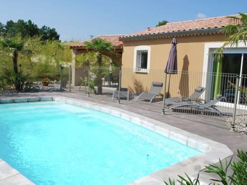 Villa - Sampzon : Guest accommodation near Sampzon