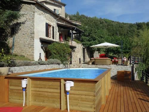 Duniere-Sur-Eyrieux : Guest accommodation near Saint-Cierge-la-Serre