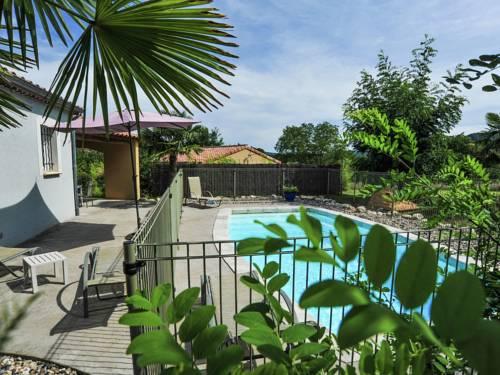 Villa - Sampzon 2 : Guest accommodation near Sampzon
