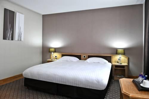 Le Grand Hotel : Hotel near Essigny-le-Petit