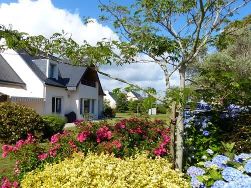 Villa Kernéhan : Guest accommodation near Treffiagat