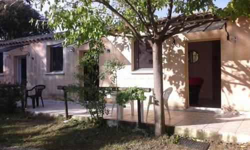 Abrivado : Apartment near Aimargues