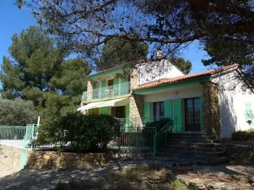 villa Terre Brûlée : Guest accommodation near Roquefort-la-Bédoule