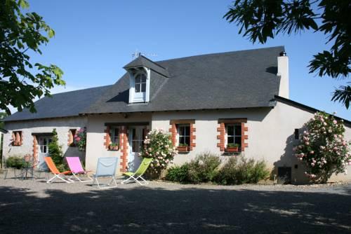 Gîte de La Botellerie : Guest accommodation near Beaulieu-sur-Layon