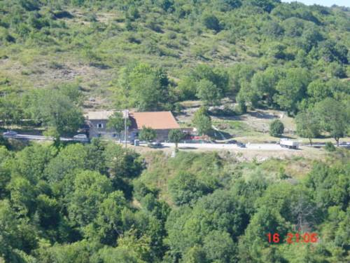 Gite de l'Escrinet : Guest accommodation near Freyssenet
