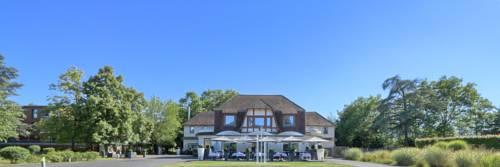 Relais De La Malmaison Paris Rueil Hôtel-Spa : Hotel near Croissy-sur-Seine