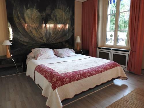 Le Jardin Secret : Apartment near Noisy-le-Grand