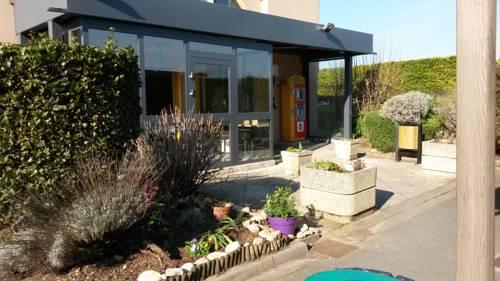hotelF1 La Rochelle Angoulins : Hotel near Salles-sur-Mer