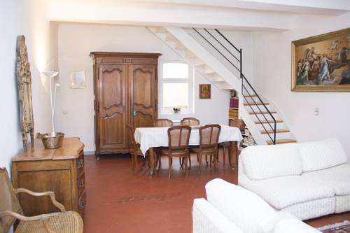 L'Escale du Cours : Apartment near Aix-en-Provence