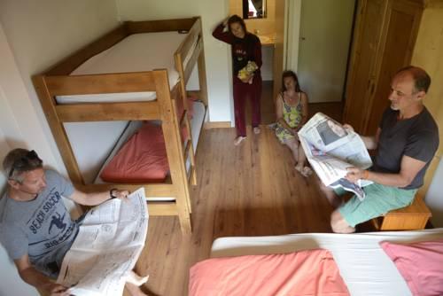 Gite Le Flourou : Guest accommodation near Le Monêtier-les-Bains