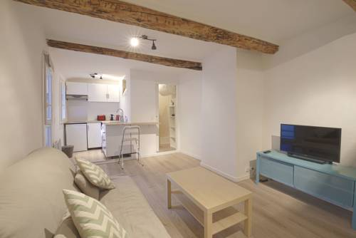 Luckey Homes - Rue Isolette : Apartment near Aix-en-Provence