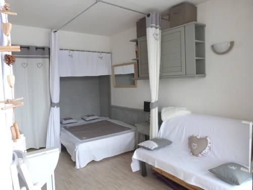 Studio Balcon Villard : Apartment near Corrençon-en-Vercors