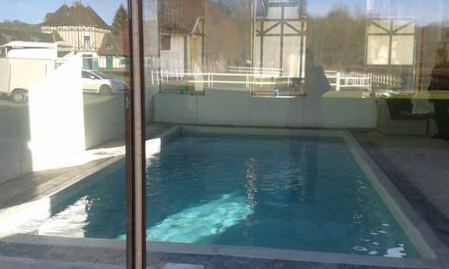 Haras De Blingel : Guest accommodation near Avondance