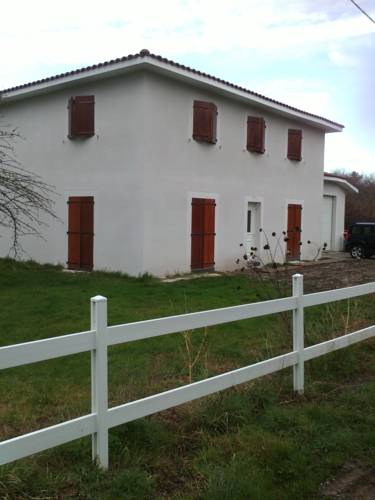 Chambre d'hotes ronquer : Guest accommodation near Avensan