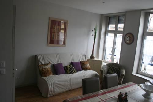 Bergenhuis Gite Prairie : Apartment near Crochte