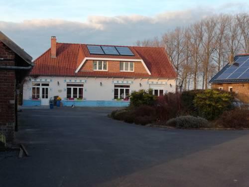 Gite Beauvois : Guest accommodation near Herlin-le-Sec