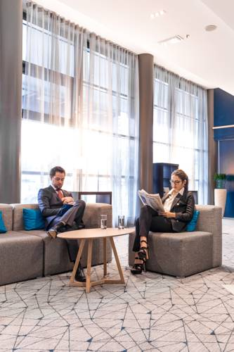 Courtyard by Marriott Paris La Defense West - Colombes : Hotel near Colombes