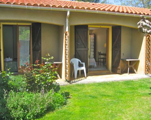 Beau Vallon : Apartment near Baillestavy