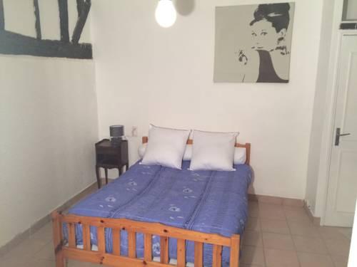 Chez Tibo : Apartment near Chalmaison