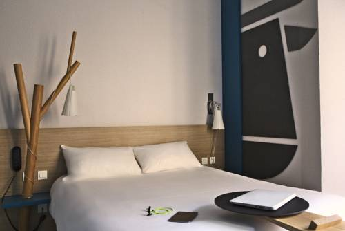 ibis Styles Moulins Centre : Hotel near Chemilly