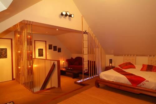 Itsara Suites : Guest accommodation near Le Touquet-Paris-Plage