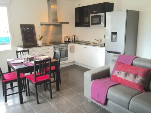 Appartement Copenhague Disneyland : Apartment near Ferrières-en-Brie