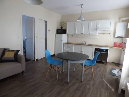 Castelappart : Apartment near Crouy-en-Thelle