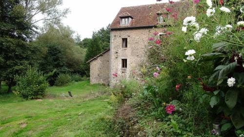 Gite La Louvière : Guest accommodation near Alligny-en-Morvan