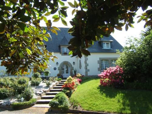 La Coudraie : Hotel near Quimper