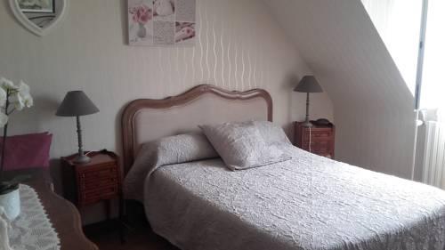 Chambres d'Hôtes Ty Mezad : Bed and Breakfast near Séné