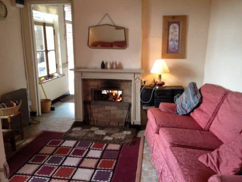 The Old French Farm House - Salvecques : Guest accommodation near Affringues