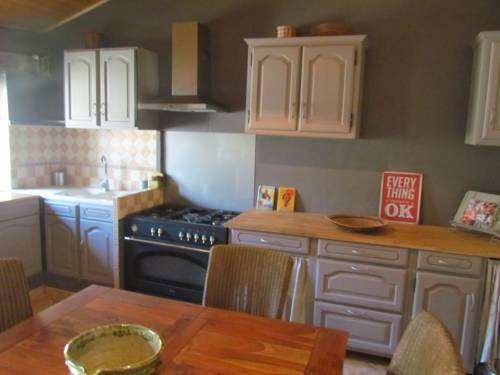Gite des champeaux : Guest accommodation near Accons