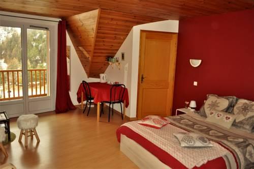 L'Etape du Jour : Bed and Breakfast near Arvieux