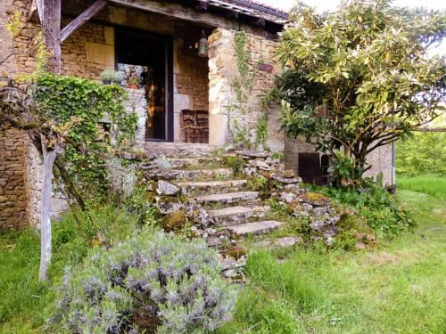 Orliac : Guest accommodation near Salles-de-Belvès