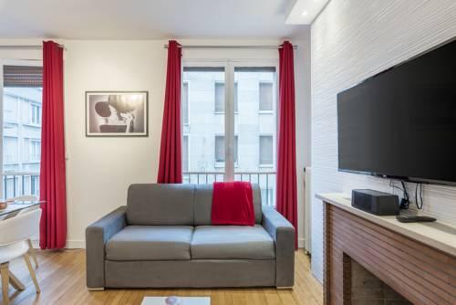 Home Sweet Rouen Cathédrale : Apartment near Rouen