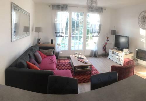 Bienvenue à Sainte Cécile Plage : Guest accommodation near Camiers