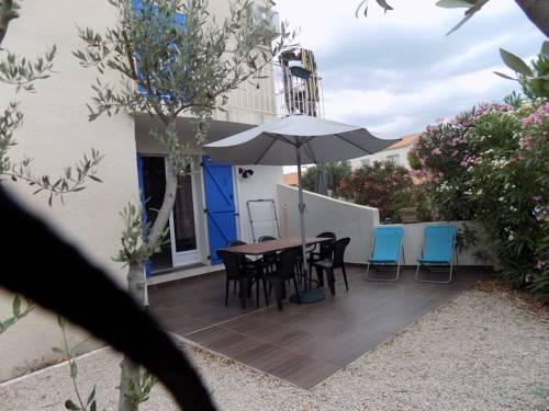 La Largatera : Apartment near Frontignan