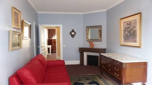Cosy Place In Versailles : Apartment near Marnes-la-Coquette